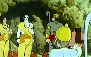The Legend of Prince Rama