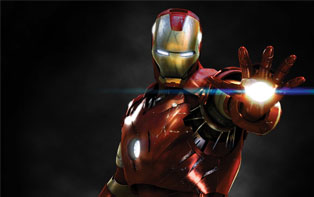 ironman movie