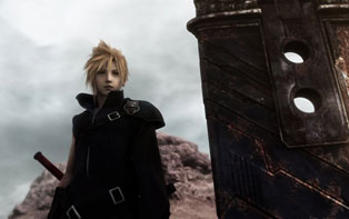 Final Fantasy: Advent Children 2005)