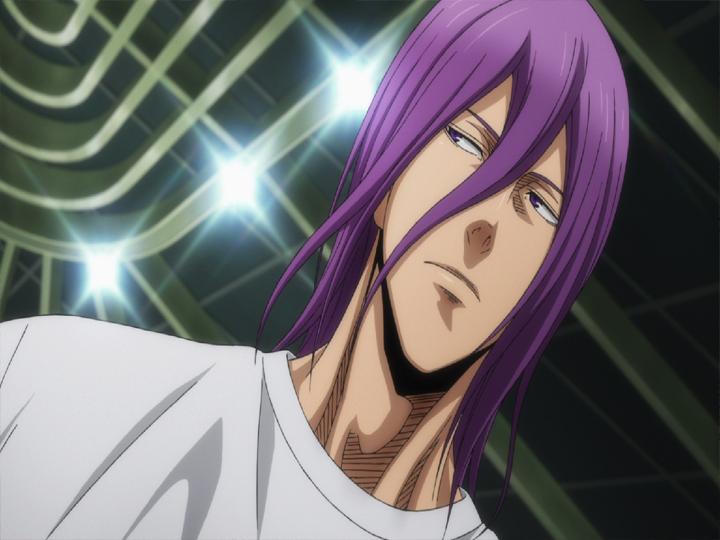 kuroko's basketball last game